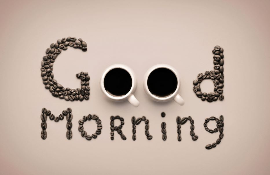 Beautiful good morning wallpapers Download