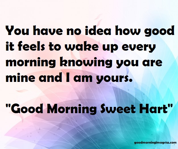 Best Good Morning Quotes images