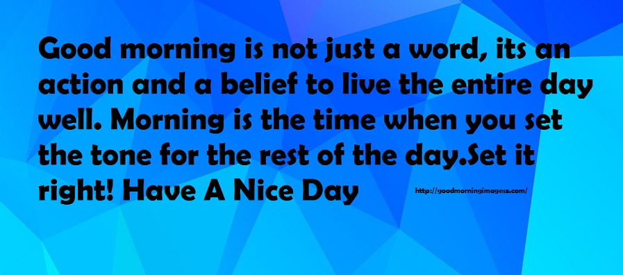 Best Good Morning Quotes photos
