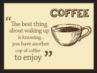 Coffee good morning images quotes
