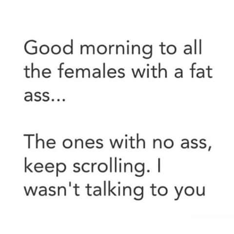 Girls Good Morning Funny Memes