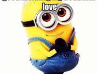 Good Morning Love Meme images for him