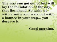Good Morning Messages free download