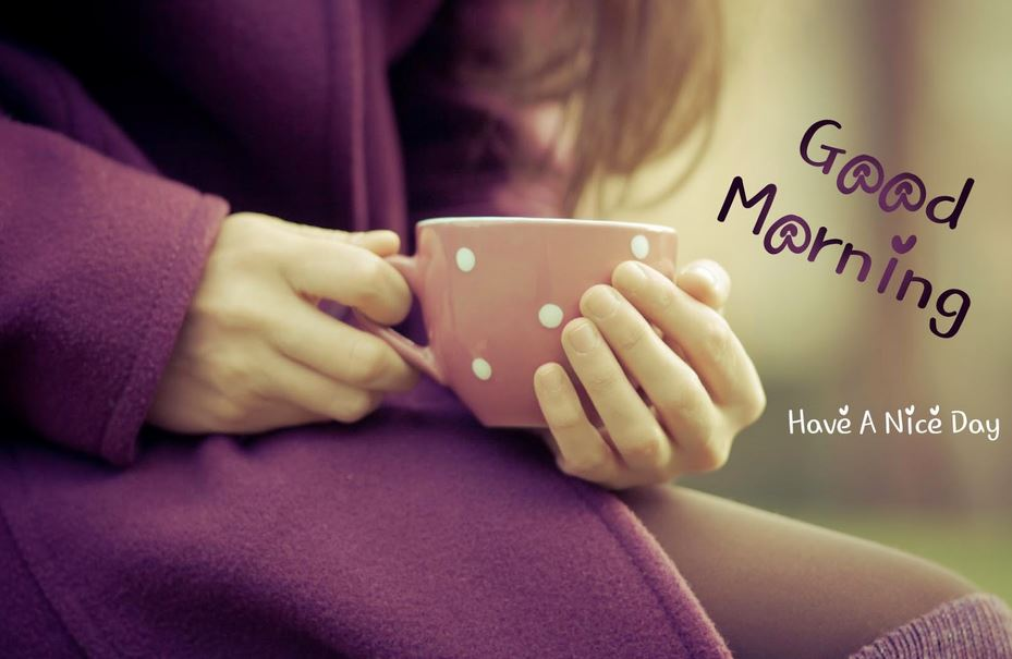 Love Cute good morning pictures download