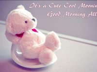 Love good morning pictures hd