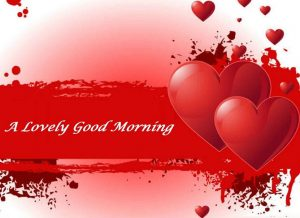 Lovely Good Morning wallpapers hd