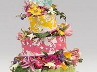 Beautiful birthday cake pics