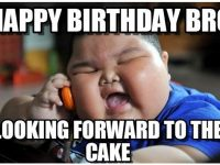 Cute Happy birthday memes download