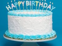 happy birthday cake image
