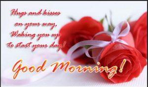 lovely good morning lovers image