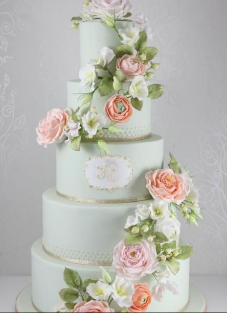 wedding cake images pictures