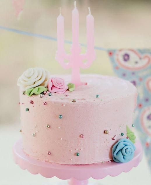 Birthday cake images for girl