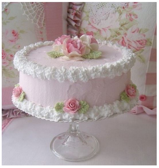Birthday cake images for one year baby