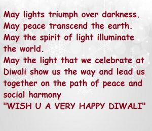 Diwali sayings quotes