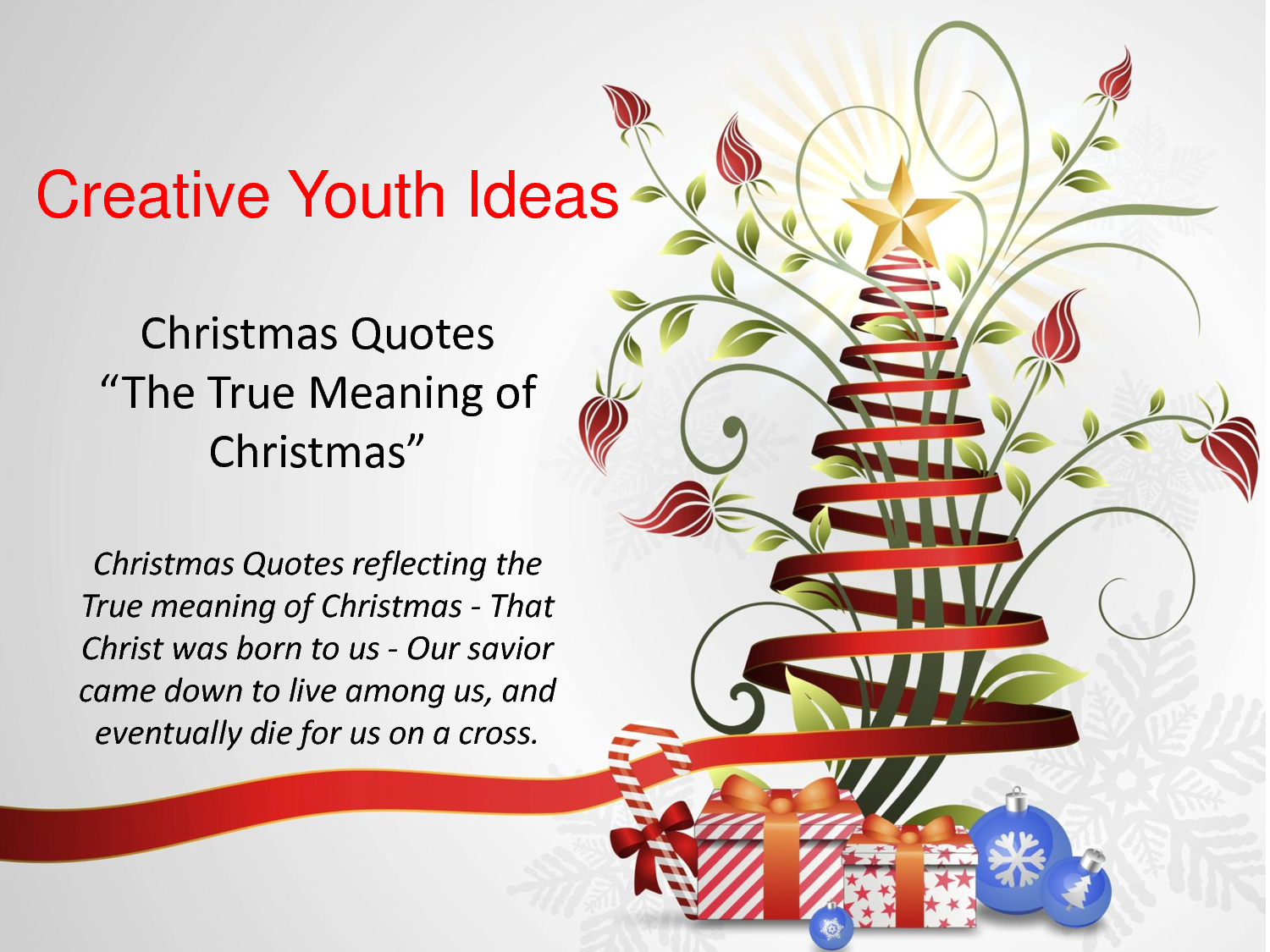 Best Christmas Quotes Good Morning Images