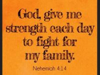 Biblical Quotes About Family