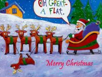 Christmas Card Sayings, Wording Ideas and Tips