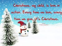 Quotes About Christmas