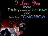 Romantic good morning quotes for him