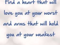 Sad love quotes for him from the heart