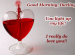 Good Morning wishes SMS for Girlfriend