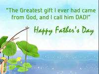 Dad Inspirational Quotes On Fathers Day