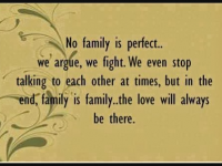 ways to strengthen family relationship