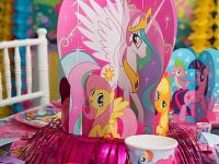 My Little Pony Birthday Theme Ideas Items Decoration Party Pictures Wallpapers