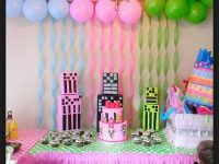 Girl Best Birthday Theme Ideas Theme Images Collection