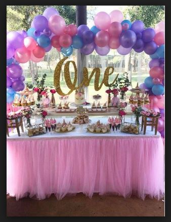 Girl Best Birthday Theme Ideas Theme Images Collection Good