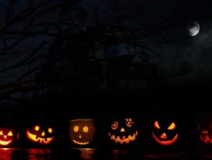 Halloween HD Wallpapers Images Free Download