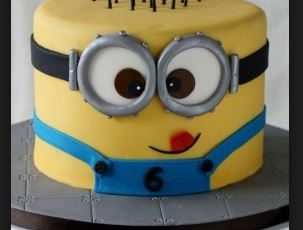 Minions Birthday Theme Ideas, Images, Table Decoration